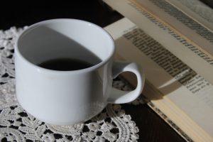 grossesse café